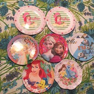 Kids plates!!